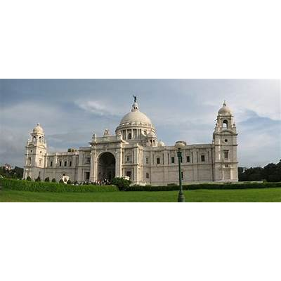The Cultural Heritage of India: Victoria Memorial Hall