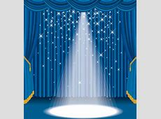 Stage curtain vector free vector download 427 Free vector
