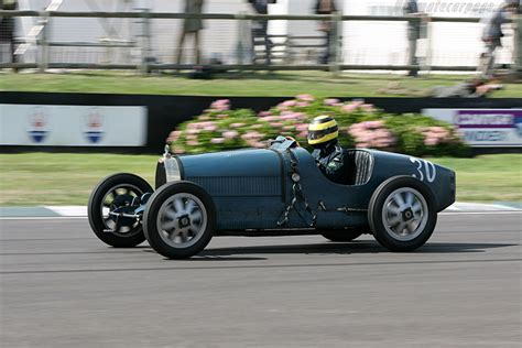 Bugatti Type 35 - Chassis: BC046 - 2006 Goodwood Revival