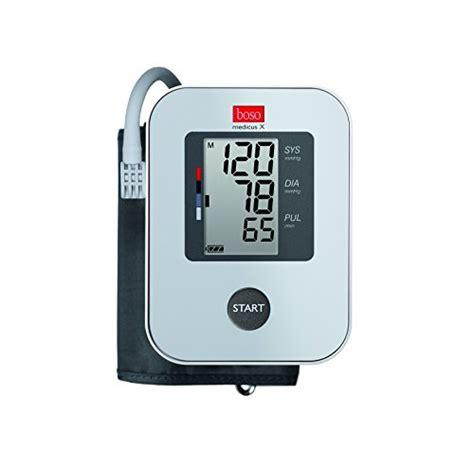 stiftung warentest blutdruckmessgeräte boso medicus x bestes oberarm blutdruckmessger 228 t