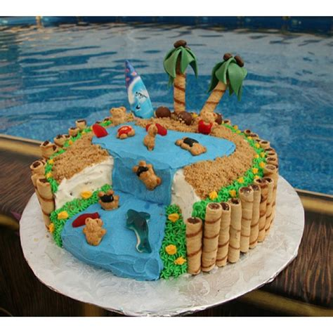 15 Best Images About Cake Decorating Ideas On Pinterest