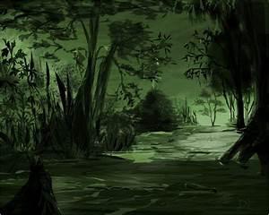Swamp Drawings | www.imgkid.com - The Image Kid Has It!