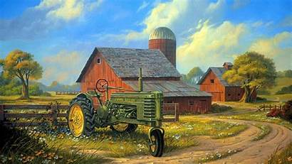 Barn Barns Wallpapers Country Farms Michigan Backgrounds