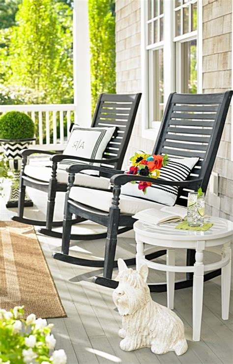Cheap Porch Furniture by 25 Inspirations Of Outdoor Rocking Chair Set