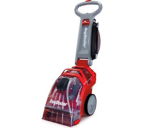 Buy Rug Doctor 93170 Deep Carpet Cleaner  Red & Grey