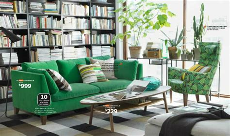 What's New On Ikea Catalogue 2014