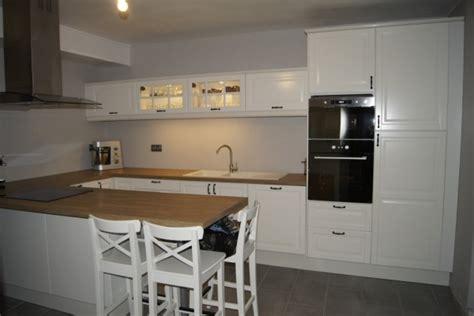 cuisine ik饌 avis ophrey com cuisine ikea bodbyn avis prélèvement d 39 échantillons et une bonne idée de concevoir votre espace maison