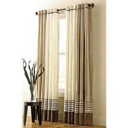 cool window panels curtains jcpenney window treatments