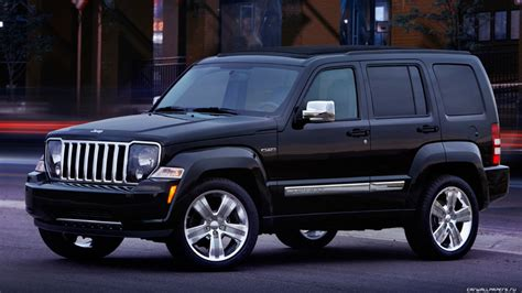 Jeep Liberty Wallpaper by Jeep Liberty Wallpaper Wallpapersafari