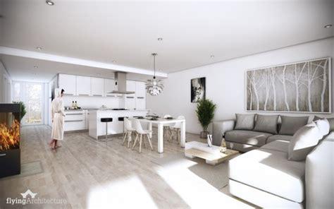 apartamentos sin divisiones interiores una vida sin
