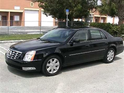 auto repair manual online 2007 cadillac dts electronic toll collection 2007 cadillac dts problems online manuals and repair information