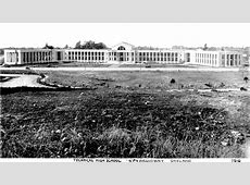 History & Alumni Oakland Technical High School