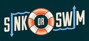 sink or swim caign dl media