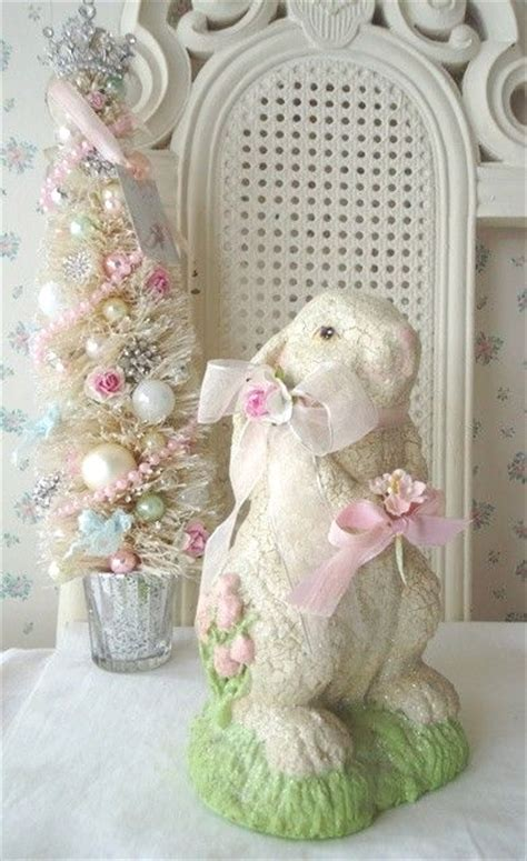 shabby chic easter decor 14 shabby chic easter holiday decorations little girl teenage room idea bored fast food