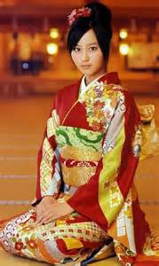 the japanese traditional clothing culture