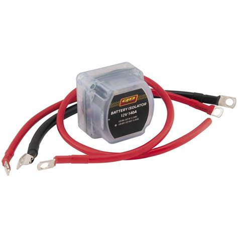 battery isolator  wiring kit cheap cycle parts