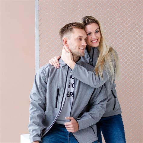 Flīša jaku apdruka • Ideju druka