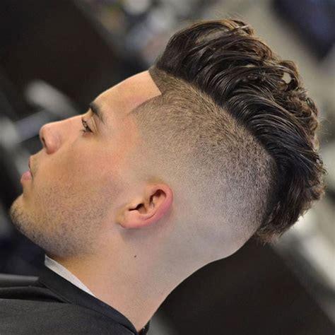 faux hawk fohawk haircuts  mens haircuts