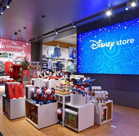 Store München by Disney Er 246 Ffnet Den Ersten Store In M 252 Nchen 6 Dinge Die