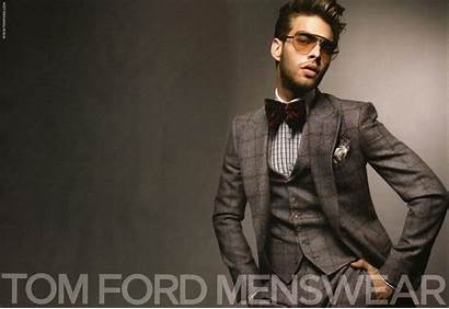 Tom Ford Ad Campaign Menswear Mens Lover
