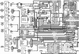 1990 Chevy 4x4 Actuator Wiring Diagram