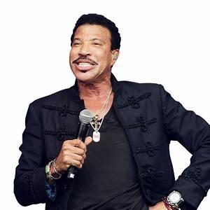 Man Candy Monda... Lionel Richie
