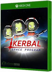 Kerbal Space Program for Xbox One - Xbox One Games - Xbox ...