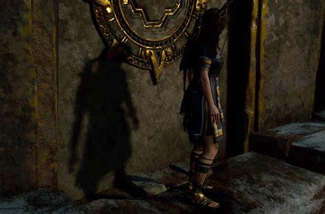 shadow   tomb raider review  fitting   laras