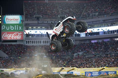 100 Monster Truck Show In San Diego Results Page 5