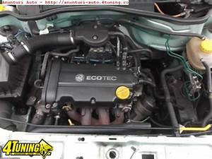 Chulasa Opel Corsa C Z12xe  88899