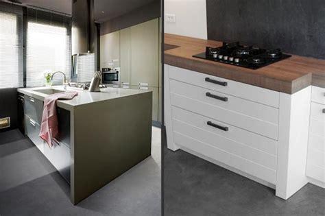 cuisine beton ciré béton ciré résine cuisine salle de bain salon