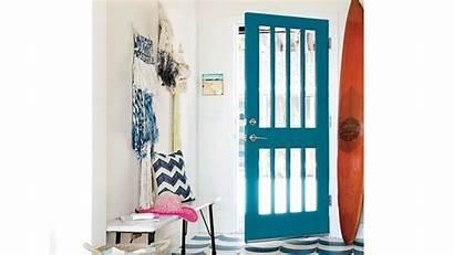 Colors Door Paint Coastalliving Doors Gable
