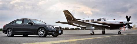 Airport Chauffeur by Airport Chauffeur