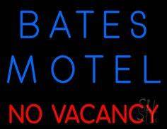 1000 images about No Vacancy Neon Signs on Pinterest