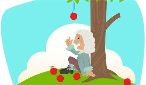 Sir Isaac Newton's Many Great