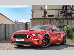 Ford Mustang GT 2019 RTR 004