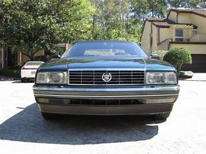 1993 Cadillac Allante Cv--like New For Sale
