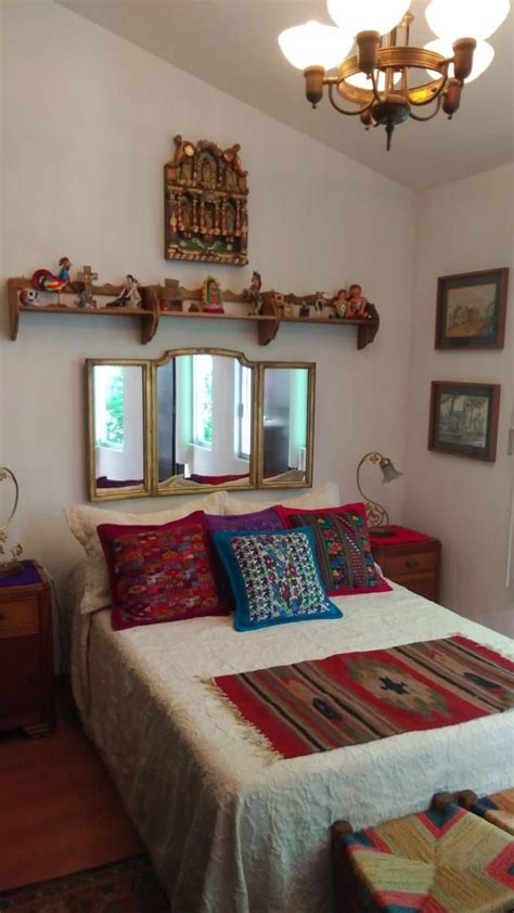 Mexican style bedrooms image by Yolanda Ramirez on