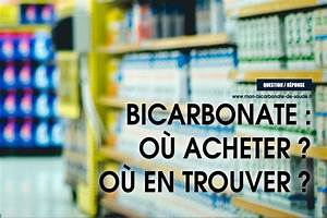 Bicarbonate De Soude Transpiration : qu 39 est ce que le bicarbonate de soude ~ Melissatoandfro.com Idées de Décoration