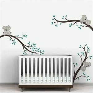 Diseño de dormitorios para bebes