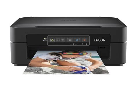 imprimante cuisine imprimante jet d 39 encre epson expression xp 235 4149882