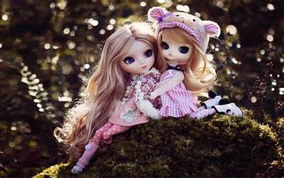 Dolls Pink Wallpapers