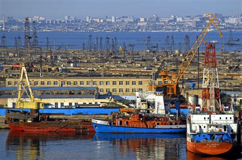 Bakı) is the capital of azerbaijan. Port of Baku transferred to Economy Ministry