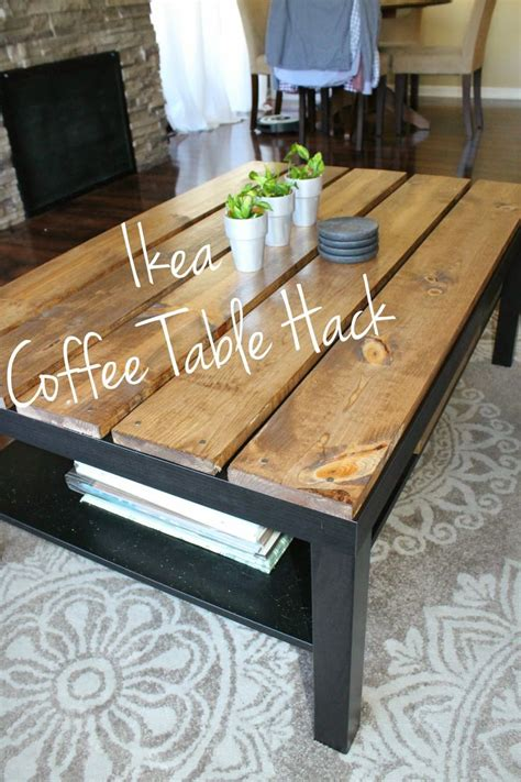 long coffee table ikea coffee table hacks woodworking projects plans