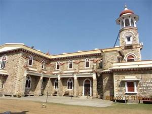 Church Of Saint Andrews In Rajasthan - FindMessages.com
