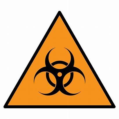 Biohazard Symbol Sign Printable Vector Pc Warning