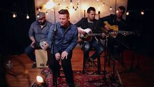 Unspoken - Good Fight (Acoustic Performance) - YouTube
