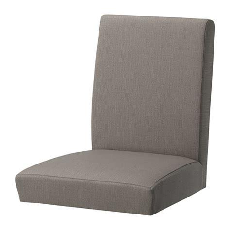 housse chaise ikea henriksdal housse pour chaise ikea