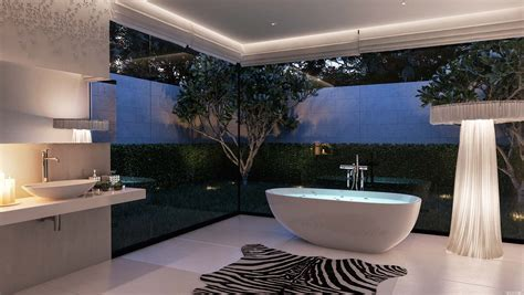 Ultra Luxury Bathroom Inspiration Wrought Iron And Glass Coffee Table With Storage To Dining Transformation How Decorate A For Christmas Lift Up Tables Mexican Pine Modern Wood Tree Stump Uk