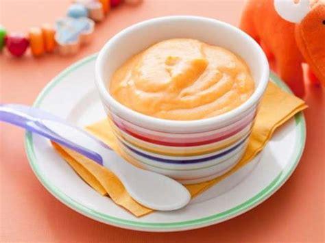 recettes de cuisine pour les bébés de la cuisine de bébé 3